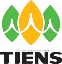 Сотрудничество с компанией Tiens