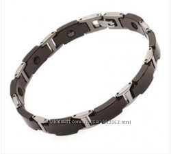 Титановый магнитный браслет Tiens