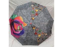 Женские зонтики