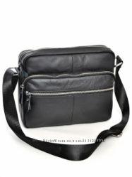 Мужские сумки из натуральной кожи