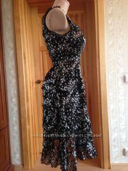 Платье нарядное Ofita, р 44