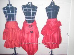 Курс Моделирование женской одежды на манекене