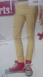 Стильные джинсы джегинсы Pepperts 158