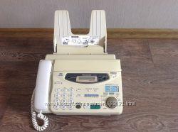 Факс Panasonic KX-FM 131