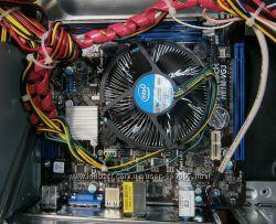 Компьютер AMD Intel - процессор 4 ядра - НОВЫЙ