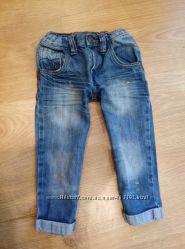 джинси на 18-24 міс