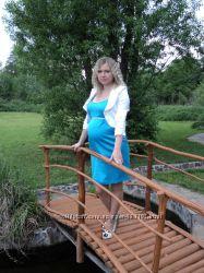 Продам ефектне плаття для вагітних