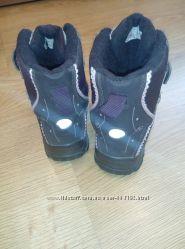 Термо  черевички 2627 розмір