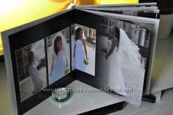 Создание фото-книг