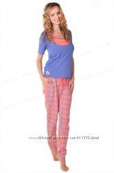 Пижама Glory для беременных и кормящих мам