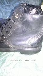 кожаные ботиночки 30-31 размера Clarks