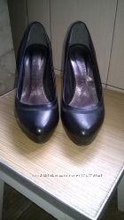 итальянские туфли 37 размера