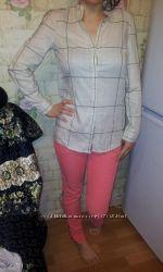 Рубашка женская адидас