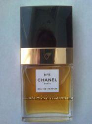 Парфюмированная вода  Chanel 5