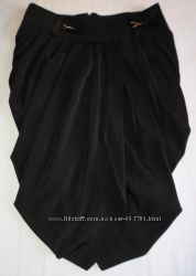 Юбка черная нарядная