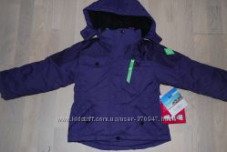 Куртка Big Chill 5 лет Зима 3 в 1