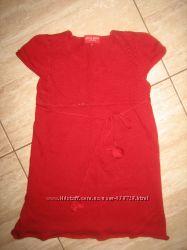 вязаное платье Gloria jeans, рост 104см
