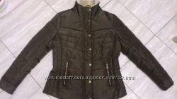 Демисезонная куртка Остин р. XL