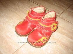 ортопедические осенне-весенние ботинки MIMY 22 размер, 14, 5 см стелька