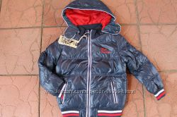 Демисезонные куртки Glo-Story на мальчика. р. 104-140