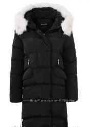 Шикарное женское зимнее пальто Glo-Story. Венрия