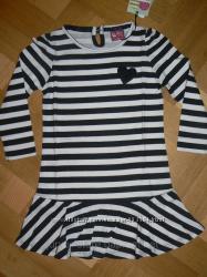 Платье туника на девочку р. 98-122 Glo Story Венгрия.
