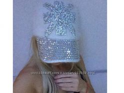 шикарная шапка кепка
