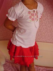 Вышиванки для девочек и мальчиков  есть с коротким и длинным рукавом