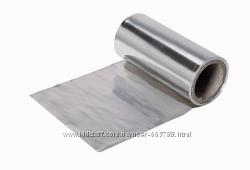 Фольга для снятия Shellac и гель-лаков 25м, 50м, 100м, 250м