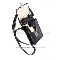 Мужская сумка для  скрытого ношения оружия