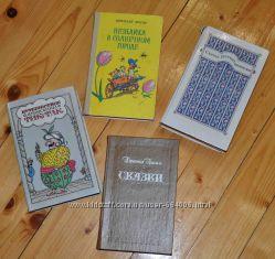 2 дитячі книжки за ціною однієї. Казки перед сном та пригоди Тік-Так