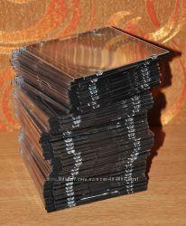 коробки, бокси для дисків