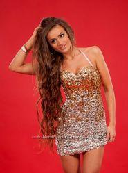 Платье JOVANI