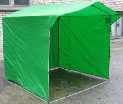 Торговая палатка. Прокат. Аренда.