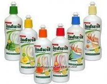 Ludwik -   Жидкость для мытья посуды