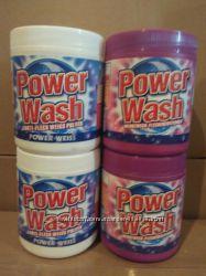 Пятновыводитель Power Wash