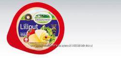 Сыр Серовит Лилипут 350 грамм Польша