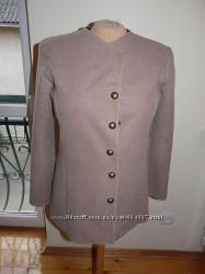 пальто, полу пальто, пиджак из кашемира
