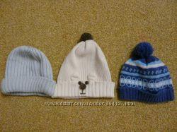 шапки для детей из Италии