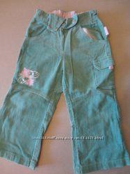 брюки вельветовые Cococdrillo