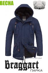 СП мужская верхняя одежда ТМ Braggart Парка