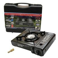 Vita MS-2500LPG Газовая плита портативна