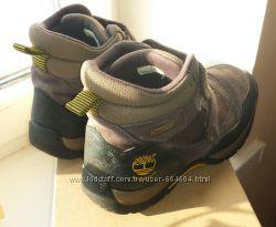 Ботинки зимние Gore Tex  Timberland