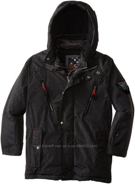 Куртка осень, еврозима Big Chill, рост 158