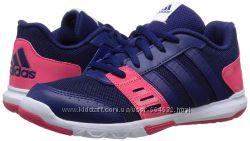 кроссовки adidas оригинал. US 11 стелька 18, 2 Индонезия
