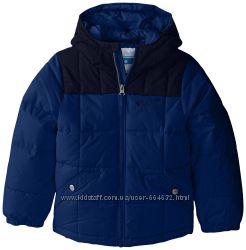 Курточка подростковая Columbia разм XL 18-20 рост  170