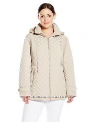 Деми курточка Calvin Klein Пролет разм 1Х наш примерно 56-58 см замеры