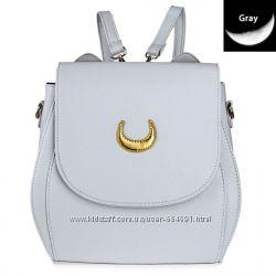 Новый женский рюкзак в наличии