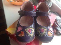 модные туфельки