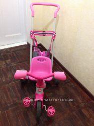 Велосипед - коляска Italtrike evolution 3v1 Chicco